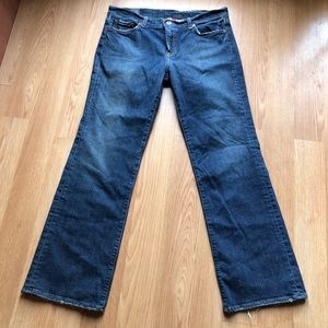 Lucky Brand Jeans 5 Pockets